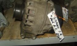 alternator-logan-1.6-fara-ac