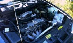 motor calibra