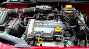 motor corsa 10 xep